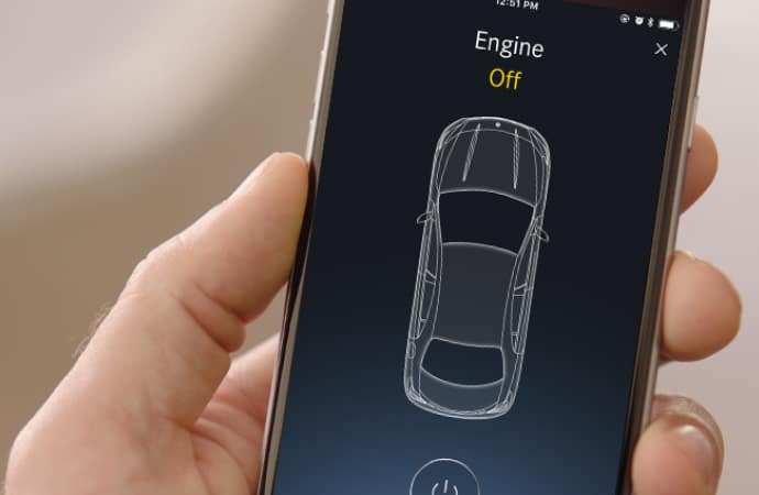 mercedes me connect start your engine anywhere