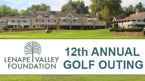 Lenape Valley Foundation 12th Annual Golf Outing