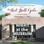 Central Bucks Chamber of Commerce Red Ball Gala 2021