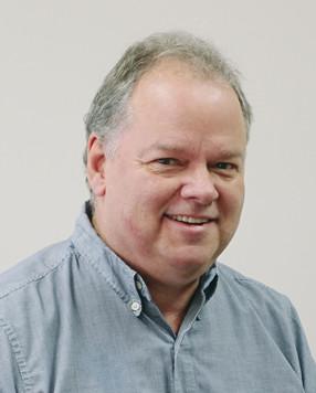 Gary Schnackenberg