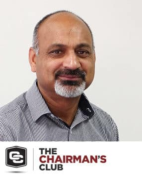 Gurinder Dhaliwal