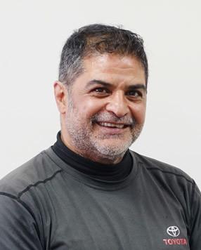 Mohsen Mogimkhan