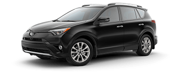 2018 RAV4 Limited AWD