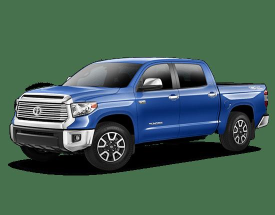 2019 Tundra 4X4 SR5