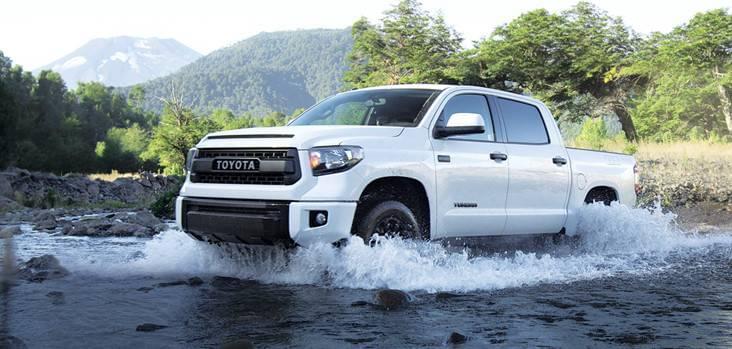 5 Reasons To Love Tundra at Kelowna Toyota