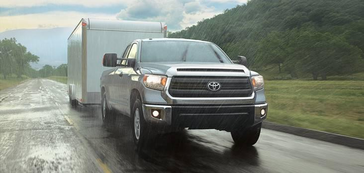 Love Tundra Reasons Kelowna Toyota