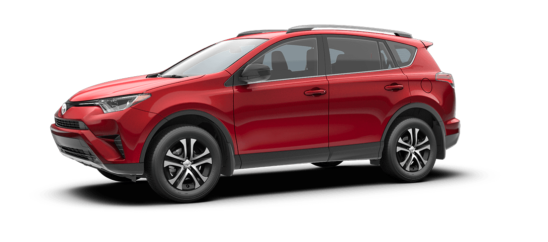 See the 2017 Rav4 Hybrid at Kelowna Toyota in Kelowna BC