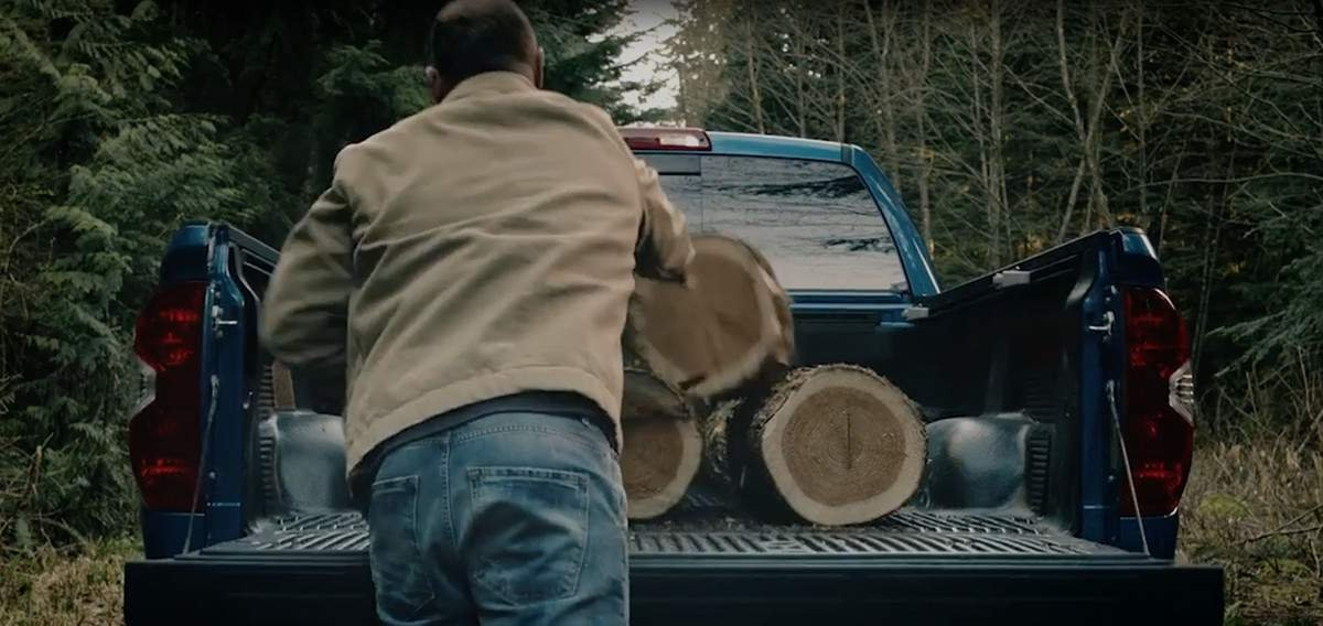 Watch the full Acts of Truck restoration with the Blue Tundra at Kelowna Toyota in Kelowna, BC