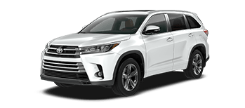 2018 Highlander Limited V6 AWD