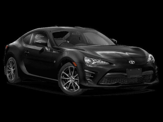2019 86 6M GT
