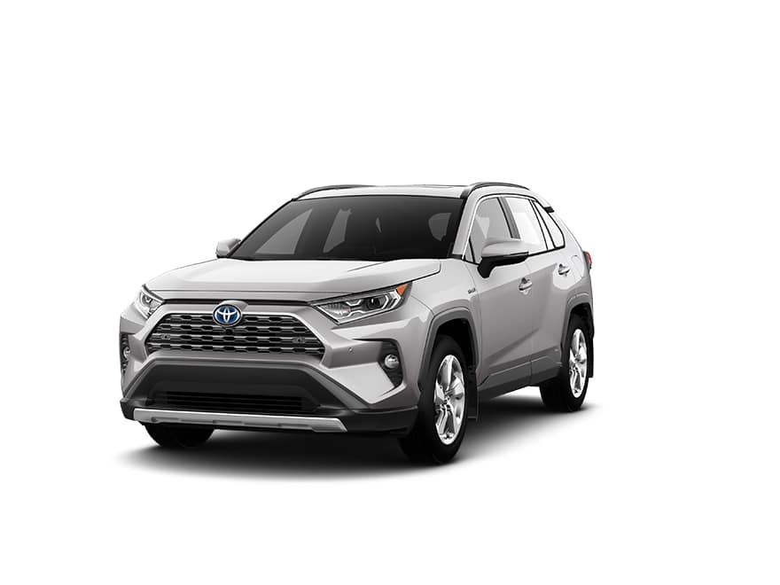 2019 RAV4 AWD Limited