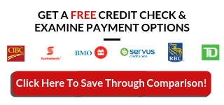 Get a free credit check & examine payment options