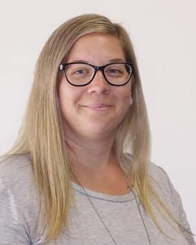 Stephanie  Kluserits
