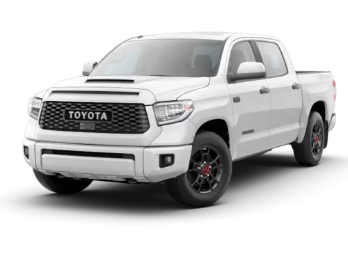 2019 Tundra 4X4 TRD Pro
