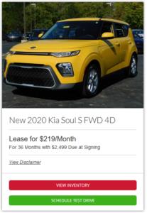 Kia Soul