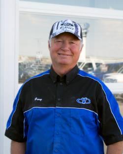 Gary Inglis