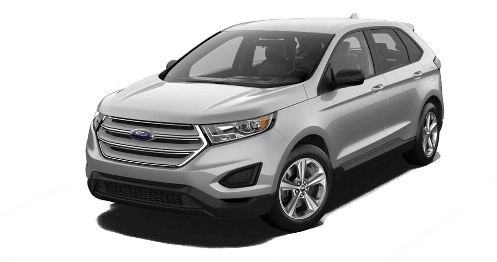2017 ford edge suv sel ford ingot silver cars autos post. Black Bedroom Furniture Sets. Home Design Ideas
