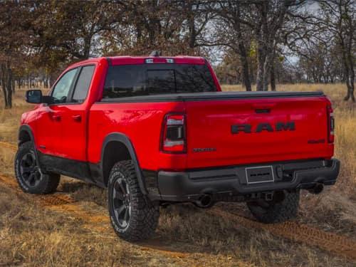 New 2021 Ram 1500 Big Horn/Lone Star Quad Cab 4x4