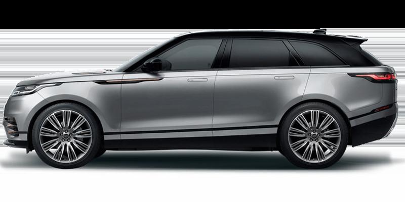 Land Rover 2017
