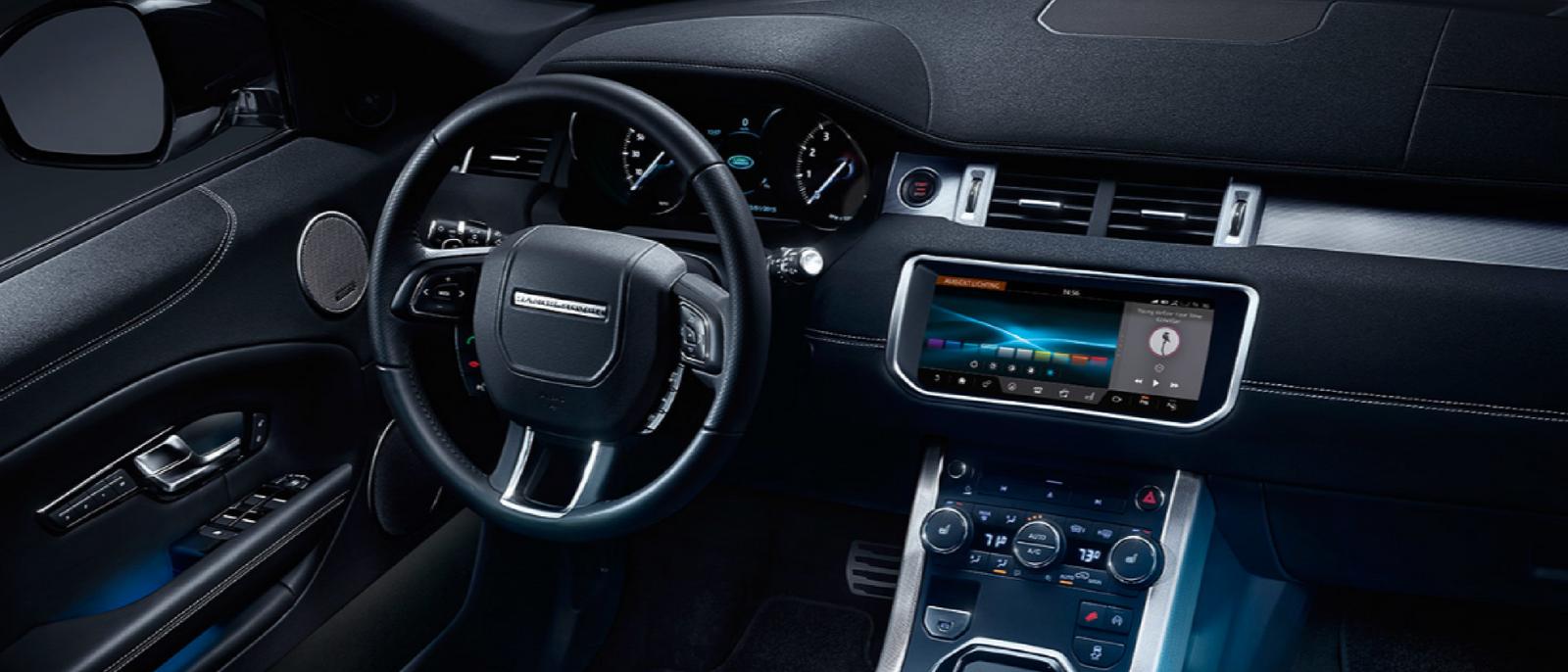 Land Rover Range Rover Technology Land Rover Annapolis