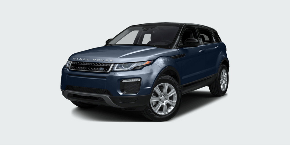2017 land rover range rover evoque for washington dc drivers. Black Bedroom Furniture Sets. Home Design Ideas
