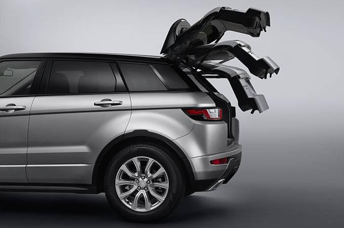 Land Rover Range Rover Evoque Power Tailgate