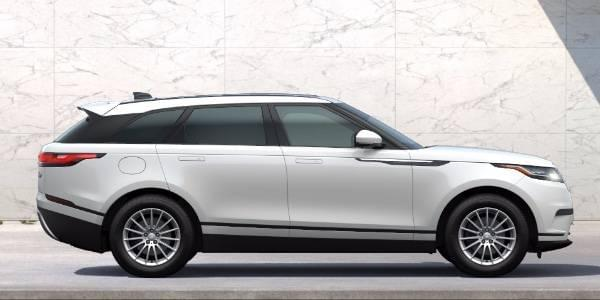 Range Rover Vs Land Rover >> 2018 Land Rover Range Rover Velar | Specs & Info | Land Rover Annapolis