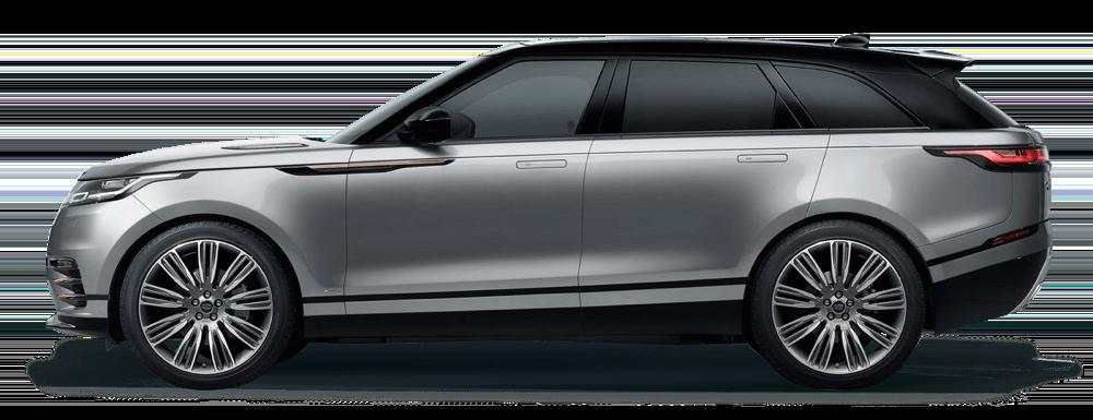 2018 Range Rover Velgar