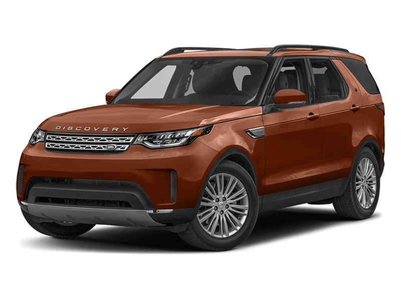 2017 Land Rover Discovery copy
