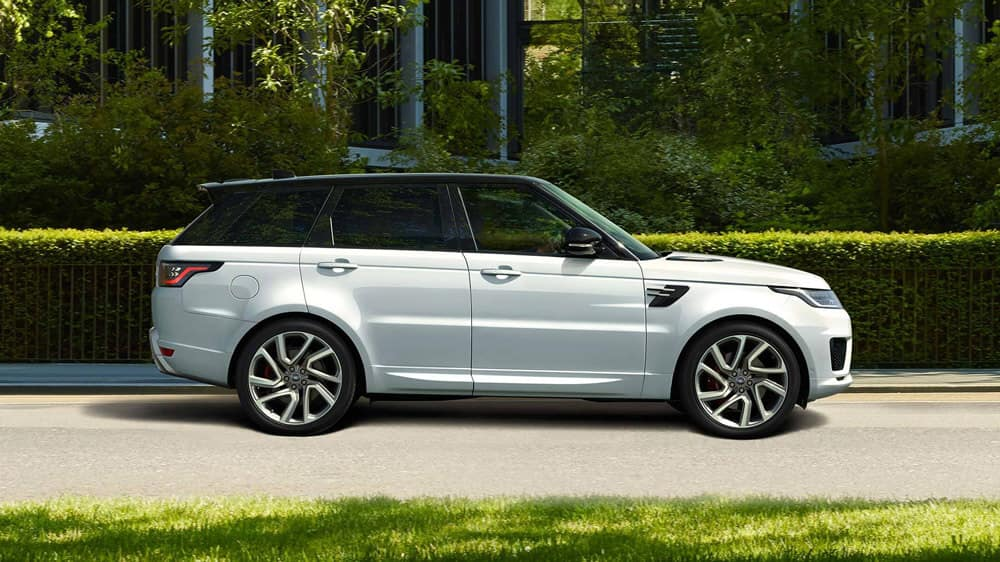 2018 land rover range rover sport info land rover annapolis. Black Bedroom Furniture Sets. Home Design Ideas