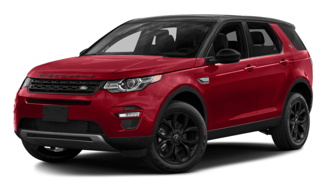 2018 Land Rover Discovery Sport copy