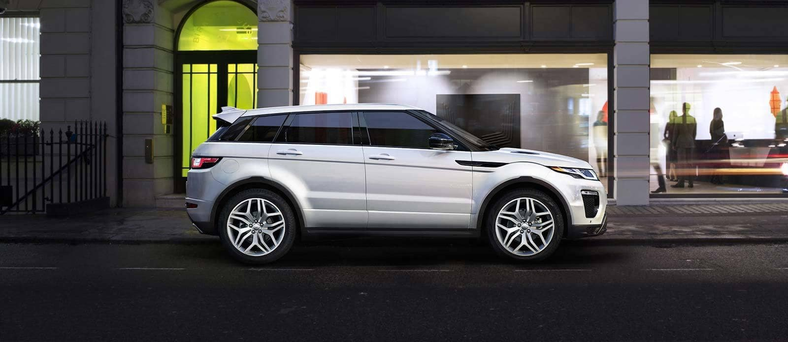 lease deals on range rover evoque lamoureph blog. Black Bedroom Furniture Sets. Home Design Ideas