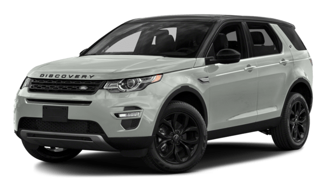 2017 Land Rover Discovery Sport copy
