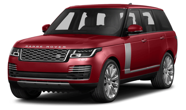 Toyota Land Rover >> 2018 Land Rover Range Rover Vs 2018 Toyota Land Cruiser