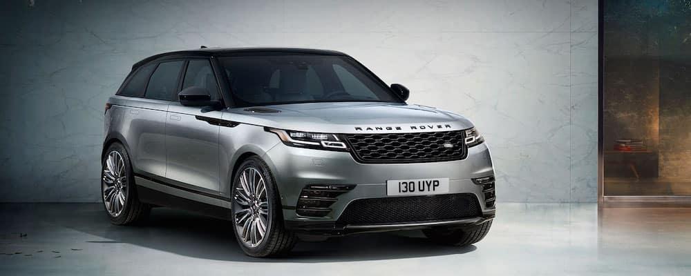 2019 Range Rover Velar in Silver