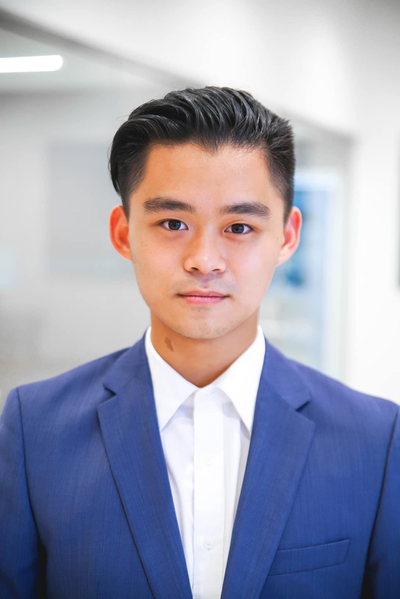 Kenny Wong