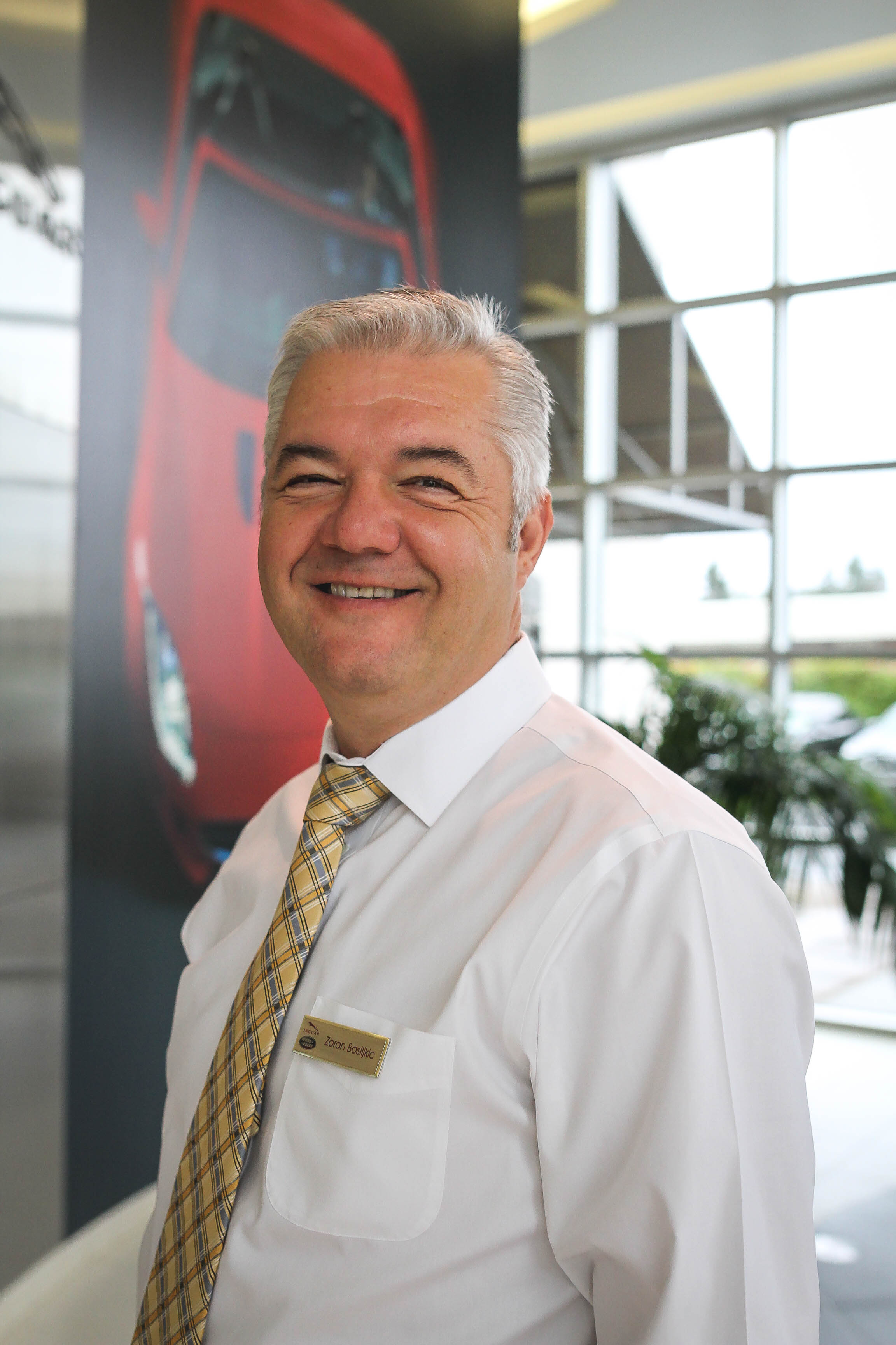 Zoran Bosiljkic