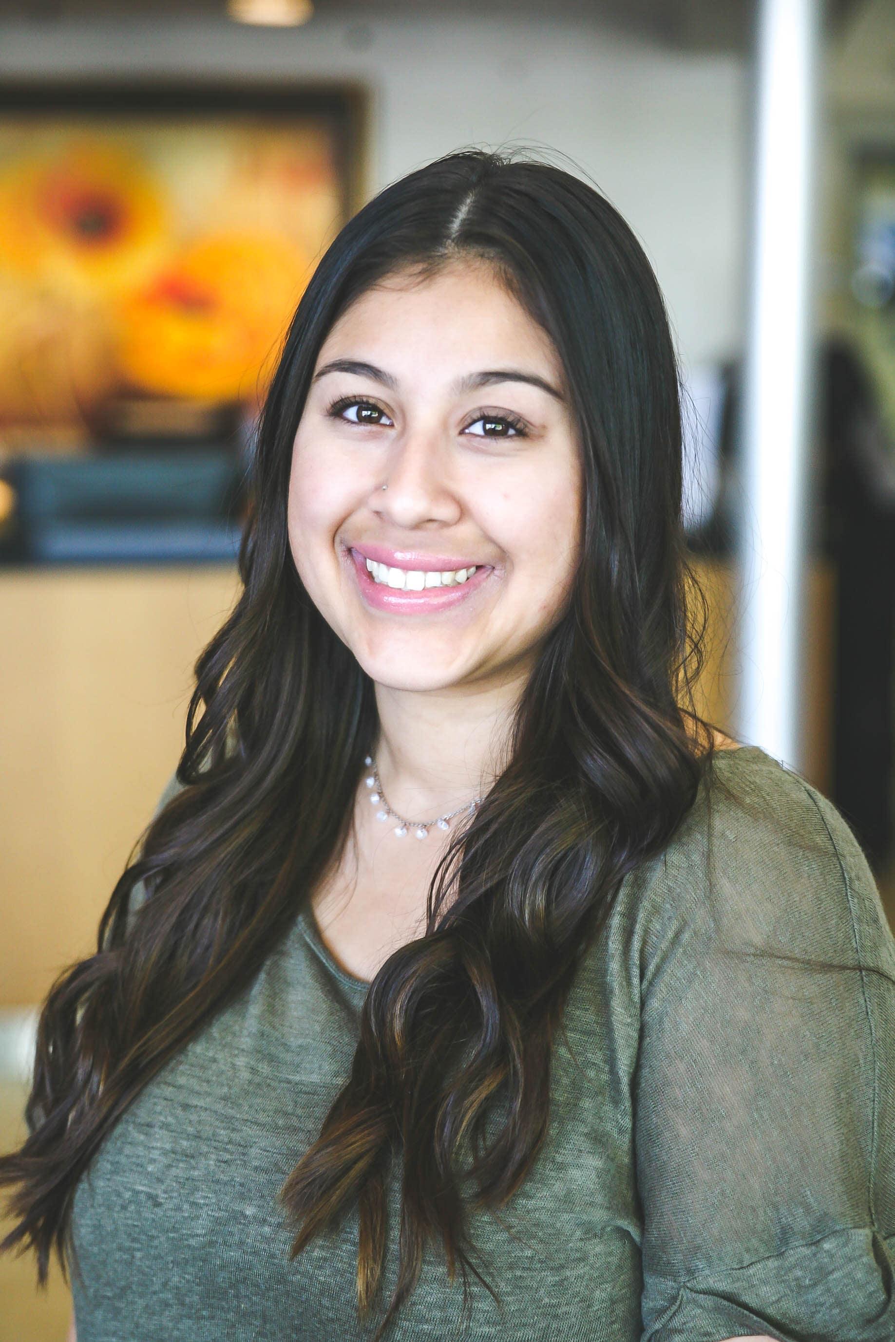 Vanessa Sanchez