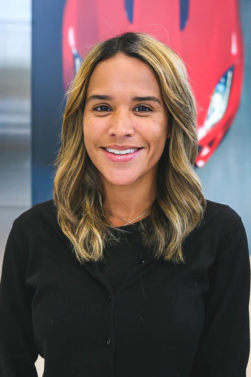 Melissa Ninen