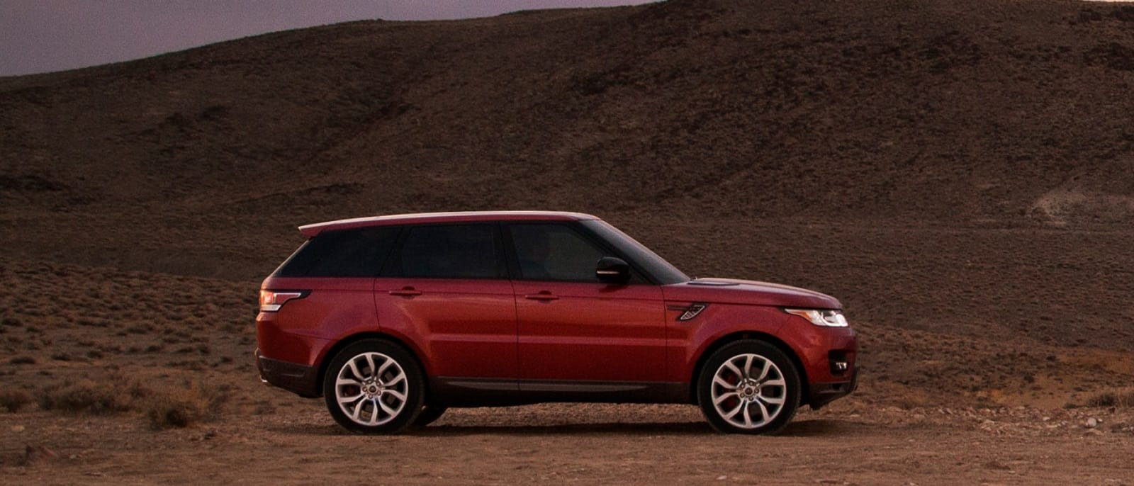 2016-Range-Rover-Sport-Red-Profile