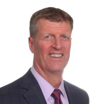 Mike Jorgensen