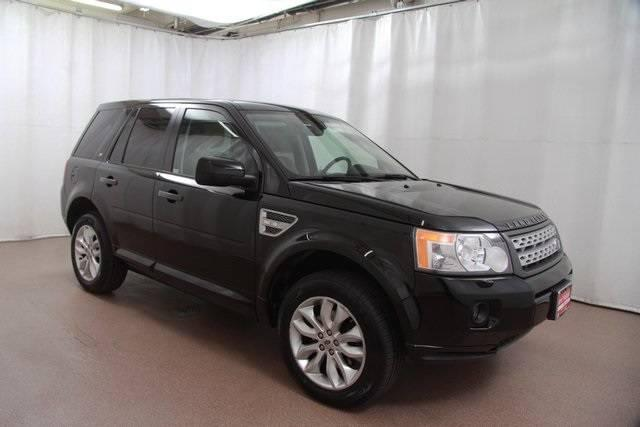 PreOwned 2011 Land Rover LR2 for sale Colorado Springs
