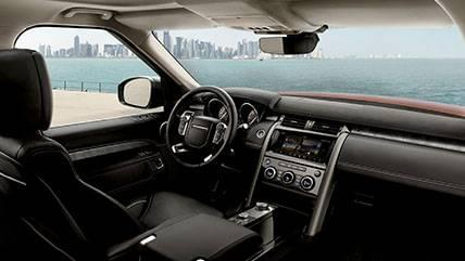 2017 Discovery Luxury