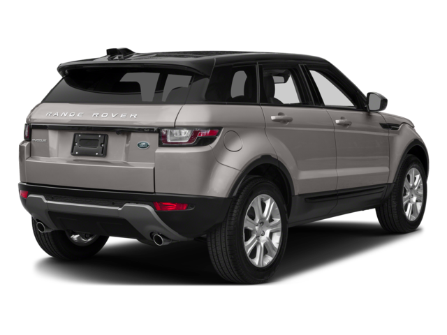 2017 Range Rover Evoque Lease Land Rover Colorado Springs