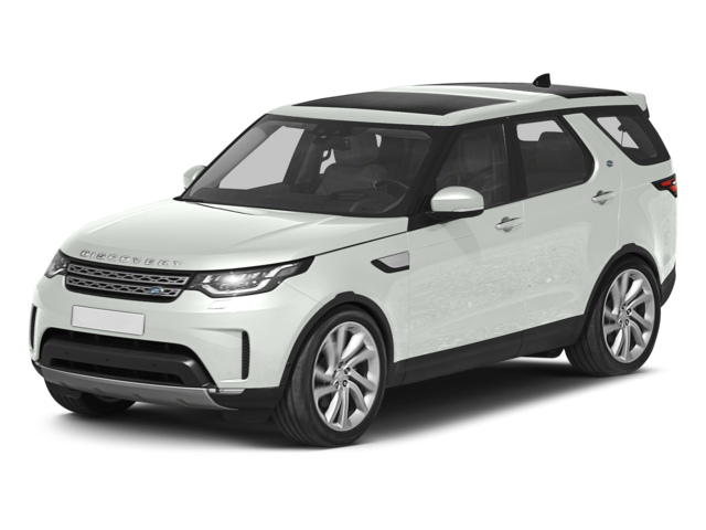 2017 Land Rover Discovery Colorado Springs