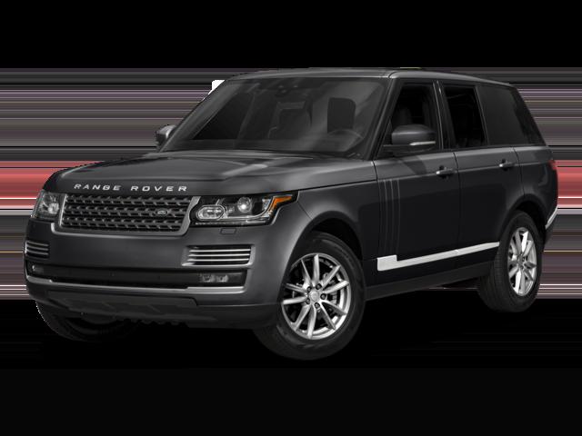 2017 Range Rover SVAutobiography Land Rover Colorado Springs