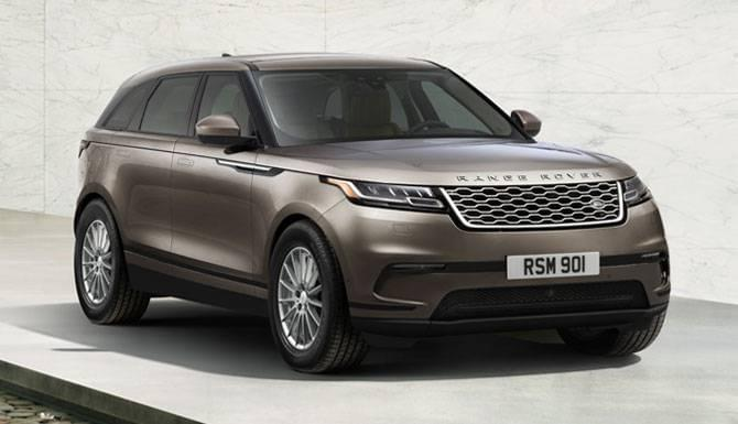 Land Rover Colorado Springs >> Reserve 2018 Range Rover Velar At Land Rover Colorado Springs