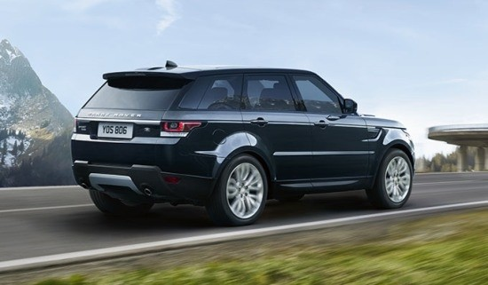 2017 Range Rover Sport for sale Colorado Springs