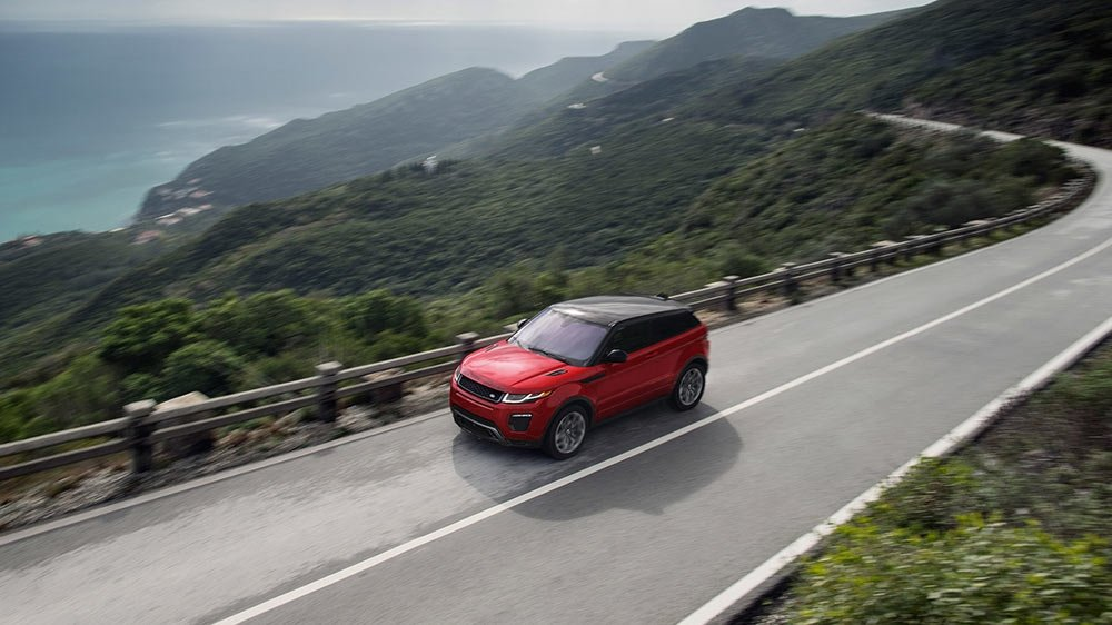 Evoque Power