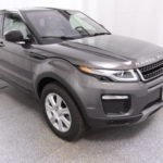 Used 2016 Range Rover Evoque luxury SUV for sale Colorado Springs